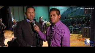 Entrevista con Pastor Owen Aguirre