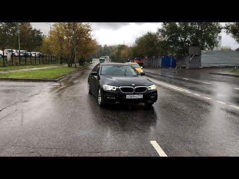 BMW G30 520D - Автообзор, что сломалось за 50 тысяч км.