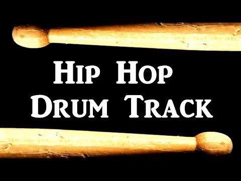 Drum Beat Loop Rap Hip Hop Deep Bass Free MP3 Backing Tracks #61