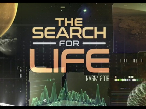 The Search for Life