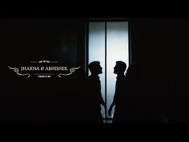 Jarna & Abhishek