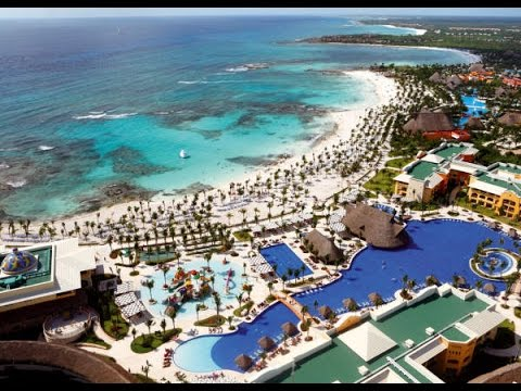 Barcelo Maya Palace Deluxe Resort
