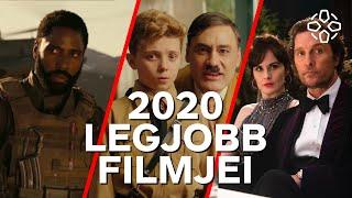 Best of 2020: Az év legjobb filmjei