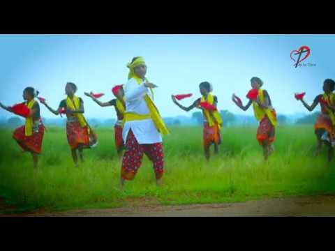 Debar Lagi Kichi Naina | Christian Sambalpuri Song | Sambalpuri Music Video | Abhijit Dip