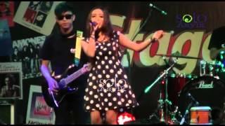 Tangise Atiku [NDX AKA] - Nency Casya ZELINDA Dangdut Hot Koplo Terbaru 2016 Live THR Sriwedari Solo