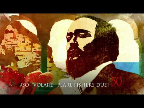"""luciano-pavarotti-""""the-50-greatest-tracks""""-(official-tv-spot)"""