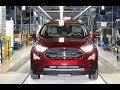 Nueva Ford Ecosport S.E. MT 1.5 Litros