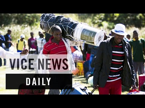 VICE News Daily: Malawi Evacuates Citizens Fleeing South African Violence