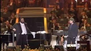 U2 Bono Vox Zucchero Pavarotti Live Pavarotti.mp3