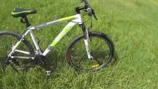 Обзор велосипеда optimabikes THOR 2014