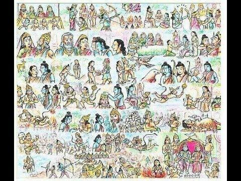 #Ramayanरामायण    अयोध्या कांड  Ayodhya Kand रामायण- Hindi