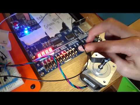 How To Create A State Machine With The Quartus State Ma Doovi