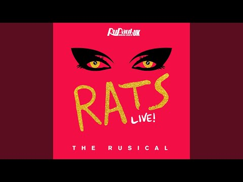The Cast of RuPaul's Drag Race UK, Season 2 - Rats: The Rusical mp3 indir
