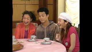 Gia đình vui vẻ Hiện đại 298/444 (tiếng Việt), DV chính: Tiết Gia Yến, Lâm Văn Long; TVB/2003