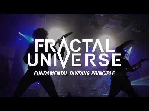Fundamental Dividing Principle (Live)