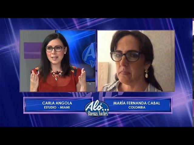 La venganza contra Uribe - Aló Buenas Noches | EVTV | 08/04/20 Seg 4