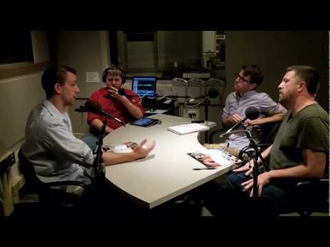 A Place For Film - Episode 94 - Fall 2012 City Lights