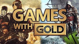 Games With Gold mitad de Abril 2015 | MegaFalcon50 | Descarga Juegos Gratis En @Xbox 360 y One