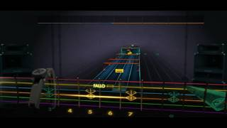 Linkin Park - Leave Out All The Rest Acoustic Rocksmith 2014 Mp3