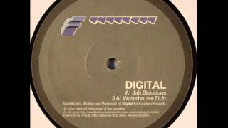 Digital - Waterhouse Dub