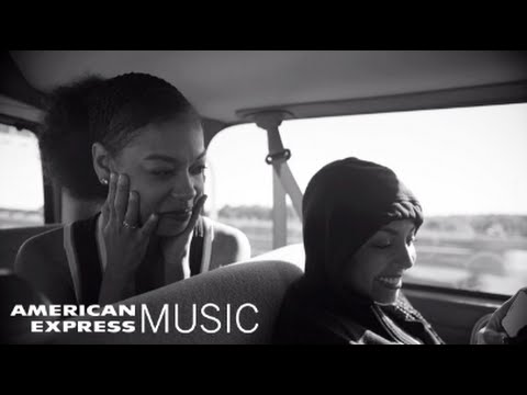Beyoncé: Kimmie + Ashley | Meet The Dancers | American Express Music
