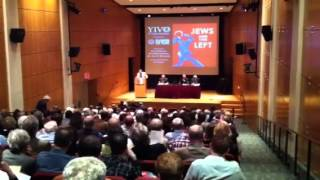 Mitchell Cohen at YIVO Jews and the Left (CLIP 4)