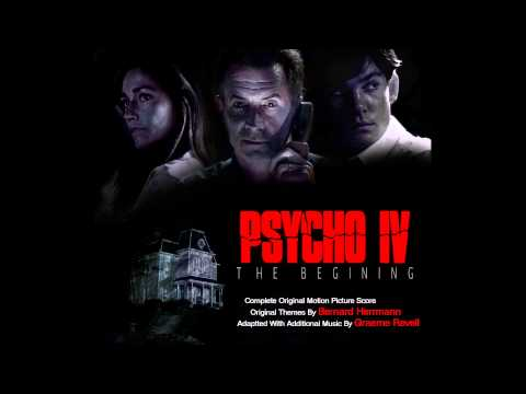 Psycho Iv Soundtrack Opening Titles