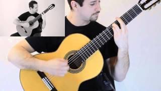 "Como tocar ""un millon de años luz"" de Soda Stereo en guitarra"