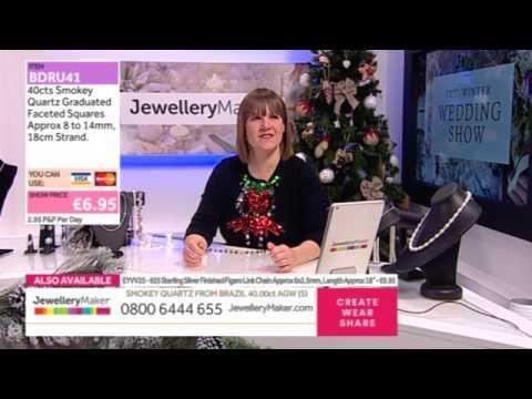 JewelleryMaker LIVE 04/12/16 8AM - 1PM
