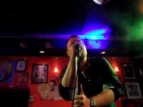 African Press international: Karaoke at Expressen Bar in the City of Oslo, Norway: Part 2