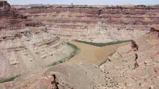 Confluence Overlook, Needles District, Canyonlands National Park
