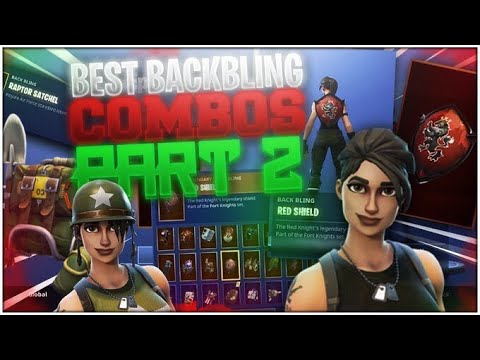 Best Tryhard Backbling Combos Part 2 Tryhard Skins Backblings - best tryhard backbling combos part 2 tryhard skins backblings new fortnite battle royale combos