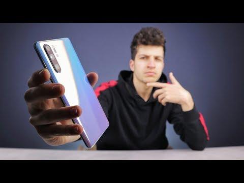 Huawei P30 Pro | الموبايل اللي غير كل حاجه