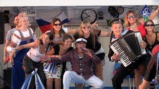 «Карнавал, уругвайцы...Обстановка здесь сумасшедшая»! Праздник футбола в Самаре продолжается