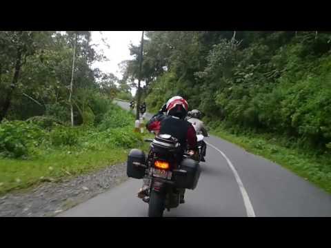 Tiger Jakarta Timur @ Wingday III HTCI Sulawesi Selatan Rantepao - Palopo 2