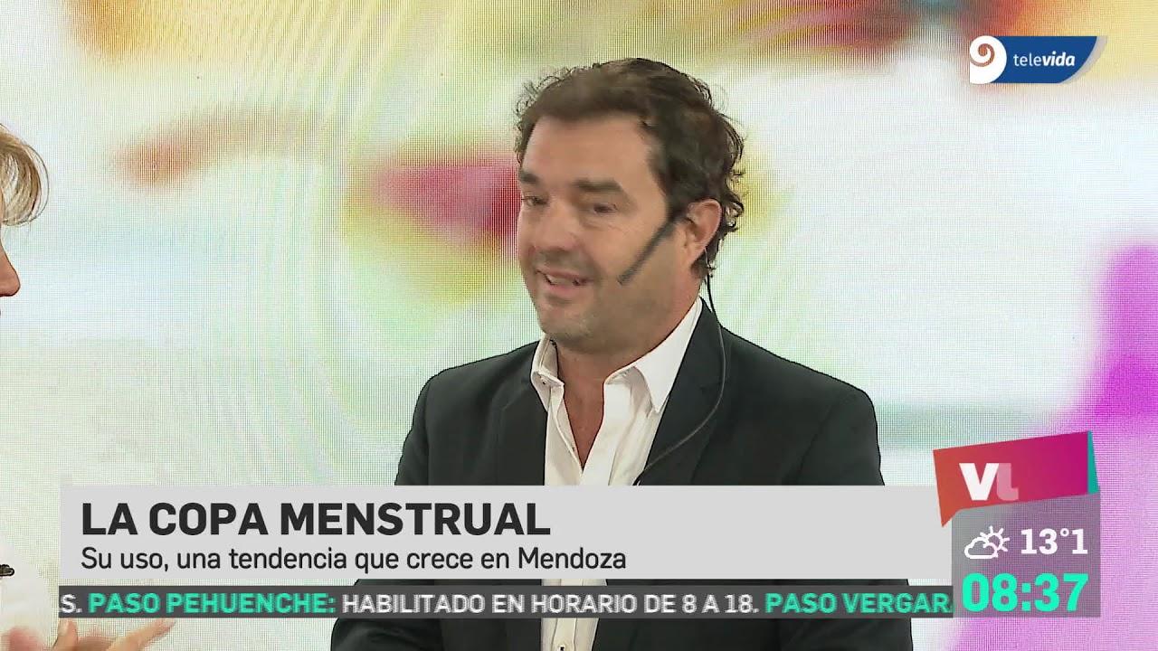como funciona la copa menstrual video