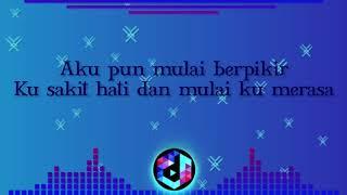 Rizky Febian - Cukup Tau (lyrics)