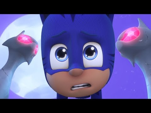 Catboy Squared Full Episodes | PJ Masks Official from YouTube · Duration:  33 minutes 48 seconds