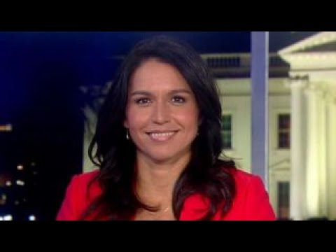 Gabbard: Media misses point of CIA program Trump ended
