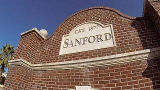 Explore Historic Sanford, Florida