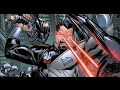 Injustice: Gods Among Us - General Zod - Classic Battles on Normal