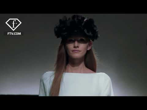 Moda Lisboa S/S 2020, Portugal Fashion Week, part 4 | FashionTV | FTV