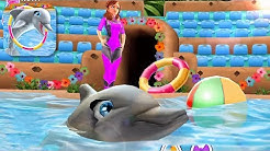 My Dolphin Show - Gameplay Trailer (iOS, Android)