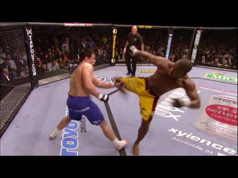 Top 20 Knockouts in UFC History online video cutter com