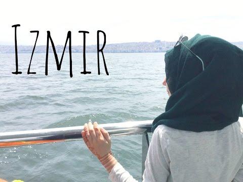 Izmir Travel Diary | Habiba Agapi