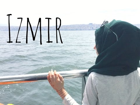 Izmir Travel Diary | Simply Habiba
