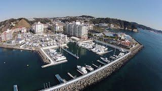 Preview of stream Riviera Zushi Marina Live Camera