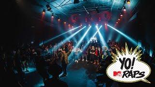 Download Yo! MTV Raps episode 3 (full) ft. Daboyway, $tupid Young, Abra, Radio 3000, Reddy & Bohan Phoenix Mp3