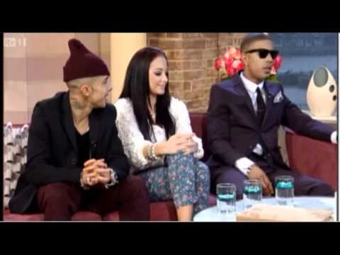 N-Dubz - This Morning - Interview - 18.03.11