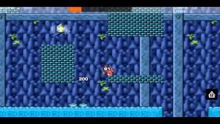Супер Марио:-1